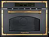 Микроволновая печь Kuppersberg RMW 969 ANT антрацит/ фурнитура цвета бронзы