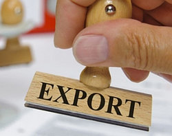 Подготовка документов на экспорт