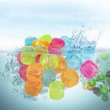 Многоразовый лед( фрукты), фото 2