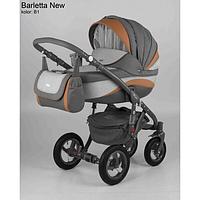 Детская универсальная коляска Adamex barletta new 2в1 (B1)