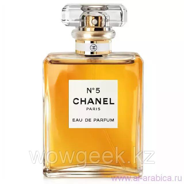 Женские духи Chanel №5