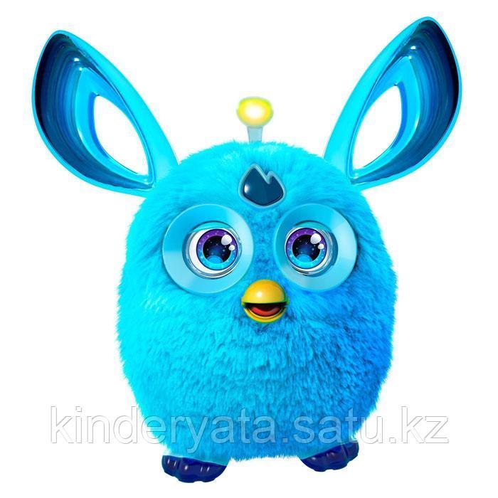 Furby Connect Темные цвета