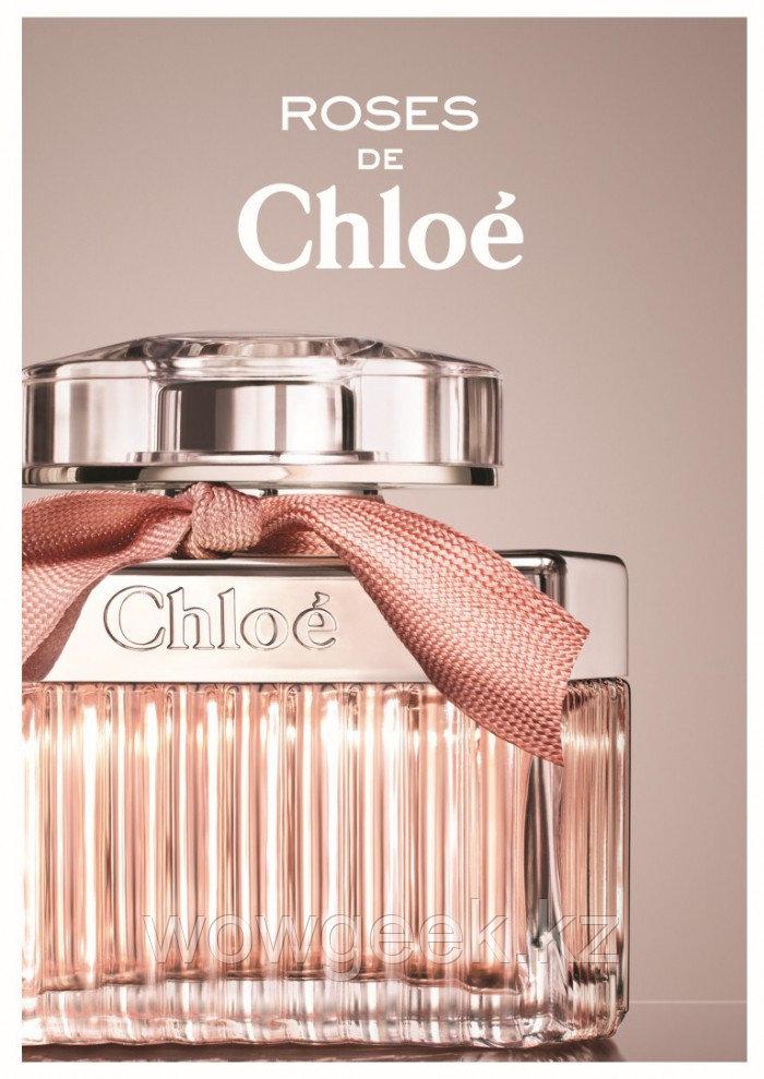 Туалетная вода Roses De Chloe