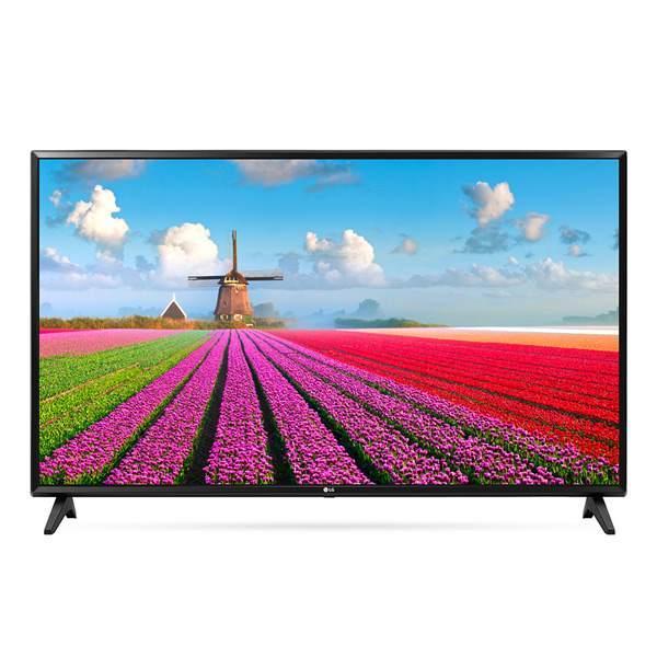 """LED телевизор LG 43LJ594V Full HD """"Smart Black"""" - фото 1"""