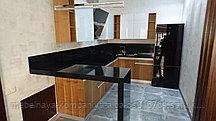 Кухня на заказ в современном стиле