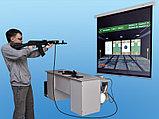 """Электронный Лазерный ТИР """"Профессионал"""" (мишени можно распечатать прямо из программы), фото 2"""