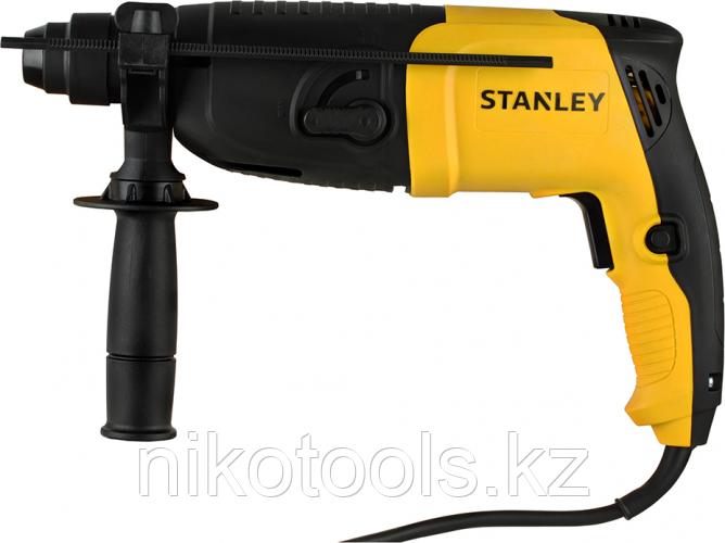 Перфоратор Stanley STHR202K-RU