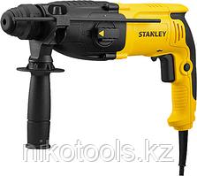 Перфоратор Stanley SHR263K-RU