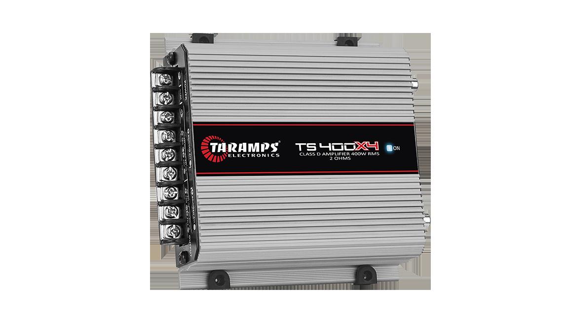 Усилитель Tarams TS 400x4