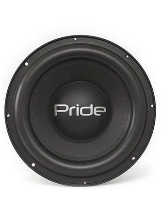 Сабвуфер Pride BB 12 V3 (1,8+1,8)