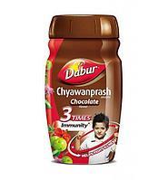 ЧаванпрашЧаванпраш ШОКОЛАД Дабур (Chyawanprash Chocolate Dabur)