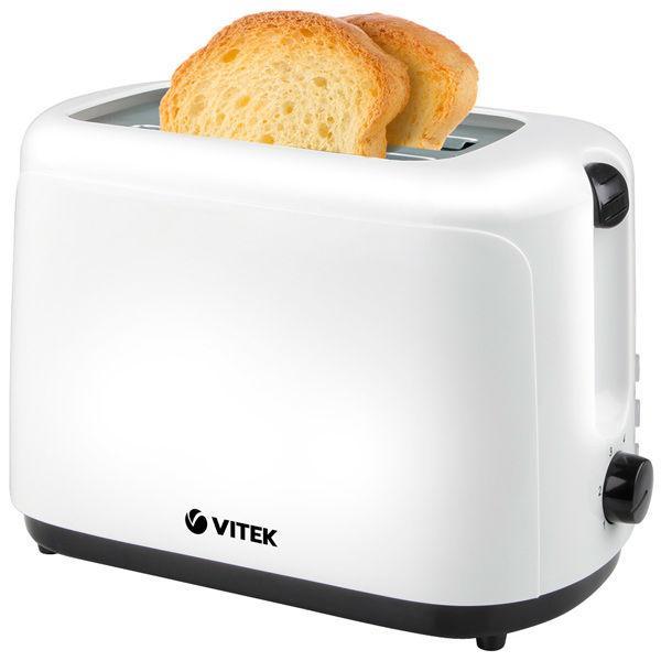 Тостер VITEK VT 1578 BW