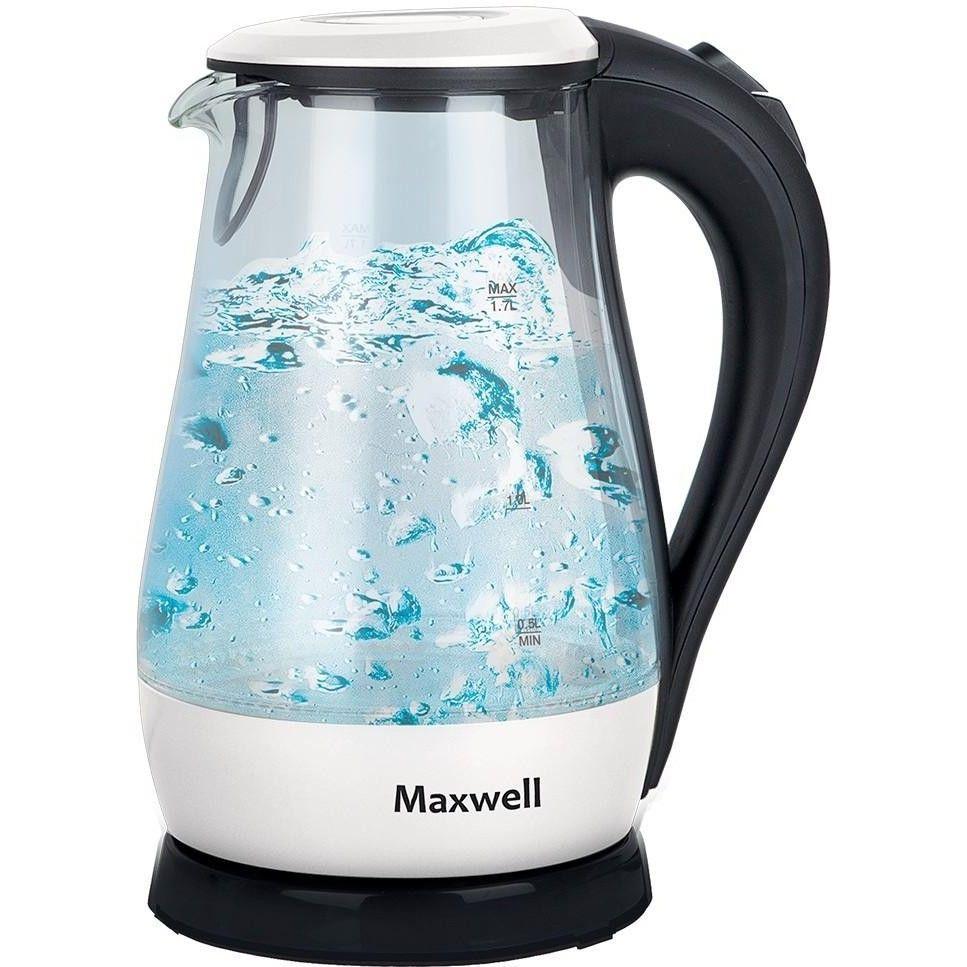 Электрочайник Maxwell MW-1070