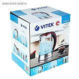 Электрочайник Vitek VT-7009, фото 4