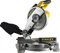 Пила торцовочная Stanley STSM1510-RU