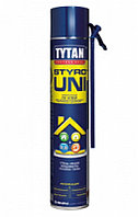 TYTAN STYRO UNI STD O2 клей для крепления изоляции и декорации, синий (750мл)