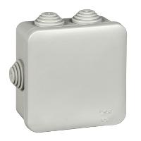 IMT35091, Коробка распределительная, открытой установки, 100х100х50, IP55