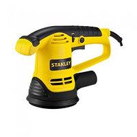 Шлифмашина Stanley SRS480-RU