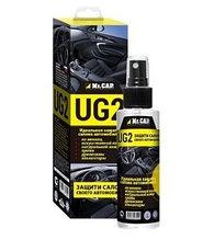 Mr. Cap UG2 (Мистер Кап ЮДжи2) - гидрофобное средство