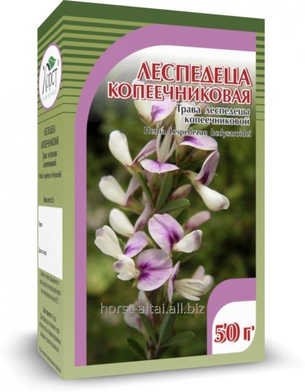 Леспедеца копеечниковая, трава, 50гр