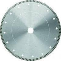 Диск алмазный марки Dr.Schulze к плиткорезу STSP125