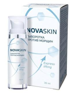 NovaSkin (НоваСкин) - средство для омоложения кожи