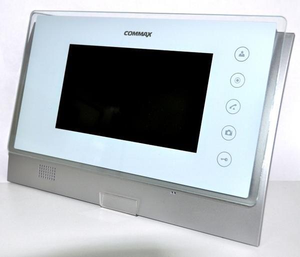 CDV-70UM (белый)