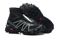 Зимние кроссовки Salomon Speedcross