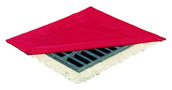 Полиуретановые коврики для защиты водостоков