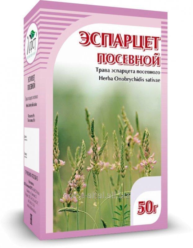 Эспарцет посевной, трава, 50гр