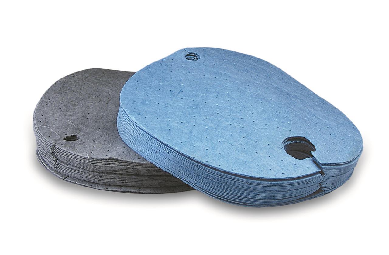 Салфетки для бочек абсорбирующие
