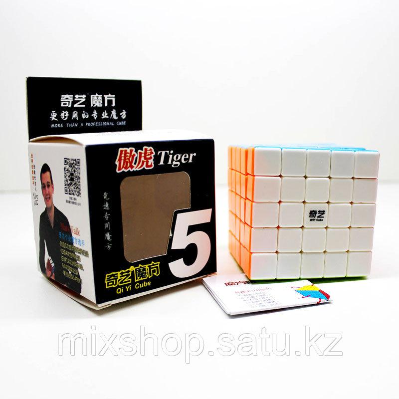 Кубик Рубика 5х5х5 Tiger.