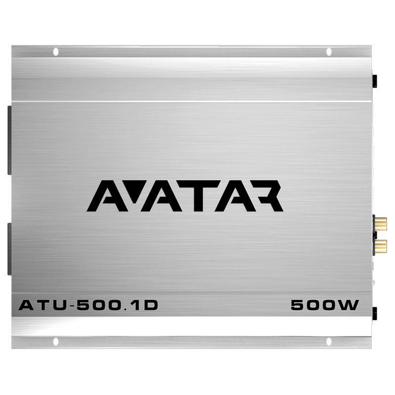 Усилитель Avatar ATU-500.1D