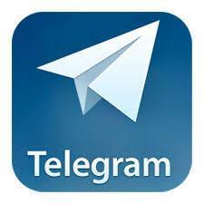Канал связи в Telegram