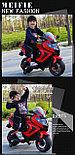 Электромотоцикл Y1600, фото 4