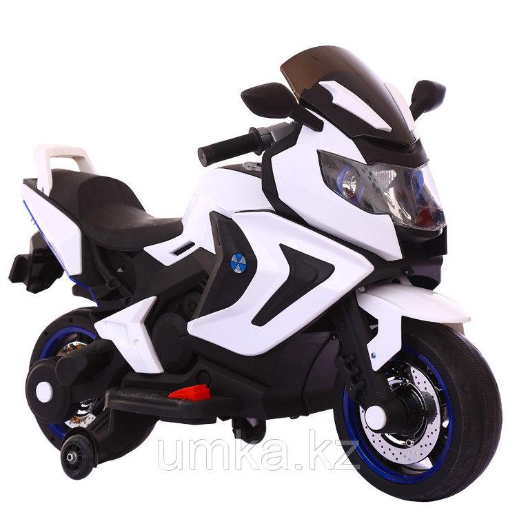 Электромотоцикл Y1600