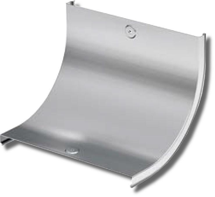 Крышка угла вертикального внутреннего CS90 основание 100 38202