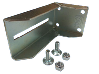 UHС 40-50-60. Кронштейн для крепления верхней ловушки.