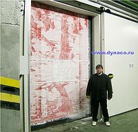 Ворота для холодильных камер Dynaco M2 Freezer