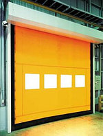 Ворота для склада Dynaco M3 Compact, фото 1