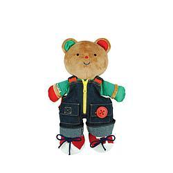 Медвежонок K'S Kids Teddy в одежде KA462