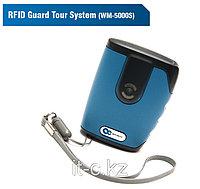 Цилиндрические RFID точки обхода EM 28 B Черный