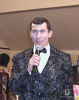 Александр Мишенев