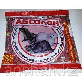 Абсолон гранулы от грызунов 100 гр.