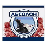 Абсолон зерно от грызунов 100 гр.