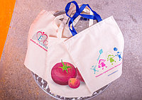 """Amanat Group"" Эко сумки с логотипом. Конференц сумки. Дизайнерские сумки ""Amanat"" - 67093321"