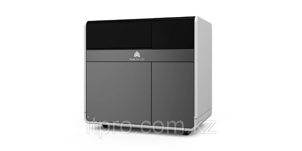 3D-принтер Projet MJP 2500