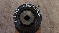 Шкив коленвала от двигателя ej20 Subaru Legacy (BG7), фото 1