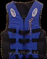 Спасательный жилет синий, фото 1