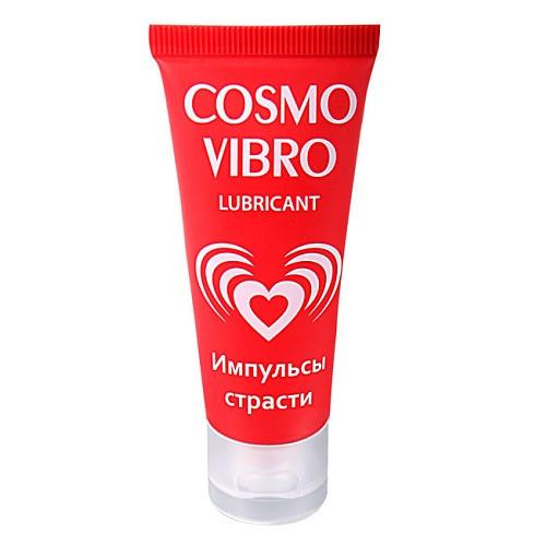 """ЛЮБРИКАНТ """"COSMO VIBRO"""" для женщин 25г"""